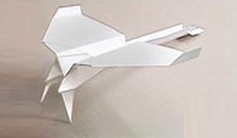 самолёт оргами