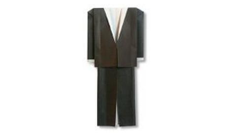 костюм оригами