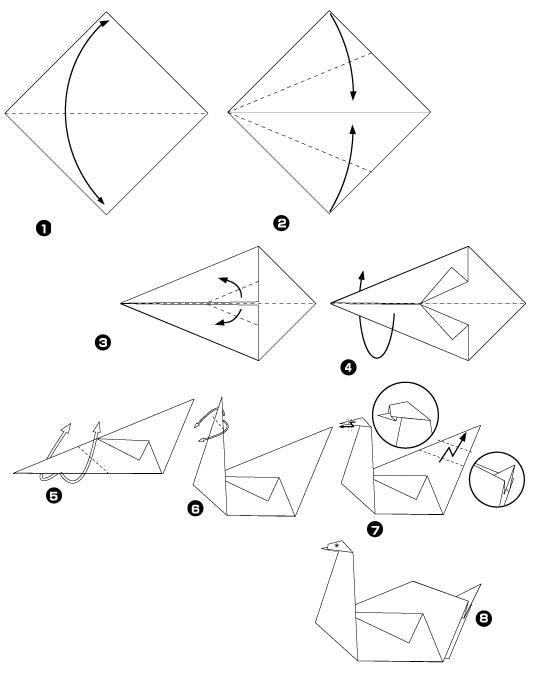 Подробную схему модульного