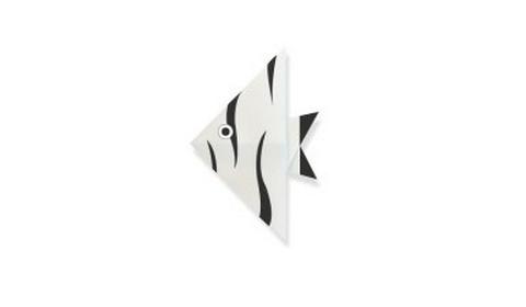 рыба оригами