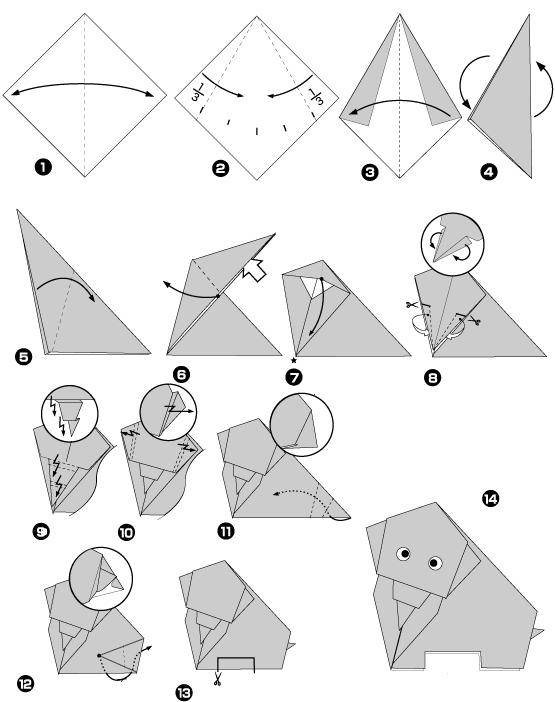 Как сделать анимационную презентацию фото 431