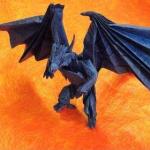 Дракон(+видео)
