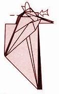 бабочка оригами 24