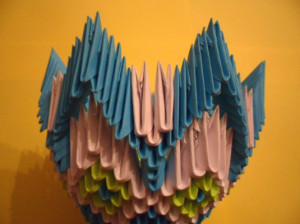 ваза модульное 21