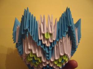 ваза модульное 23