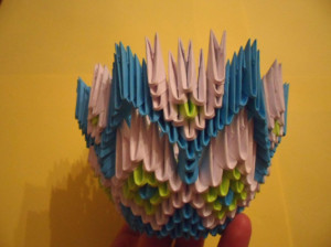 ваза модульное 26