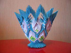 ваза модульное 40