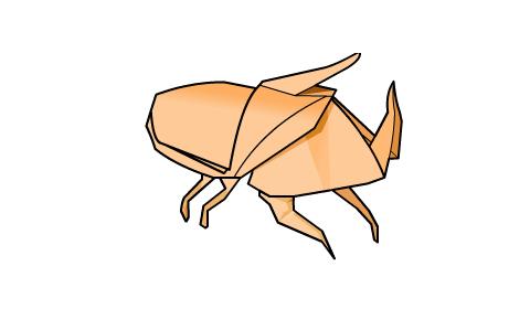 Жукносорог