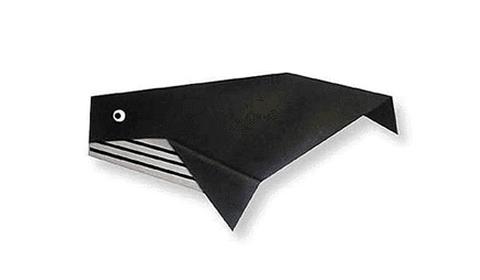 кит2 оригами