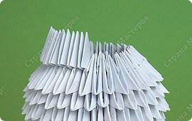 кролик модульное оригами11