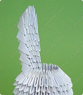 кролик модульное оригами12