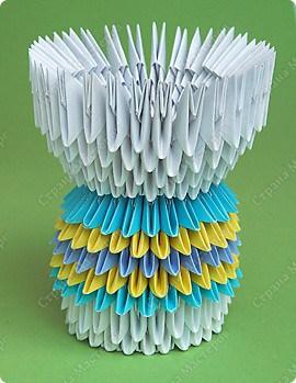 кролик модульное оригами9