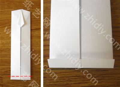 оригами рубашка11