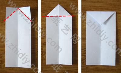 оригами рубашка2