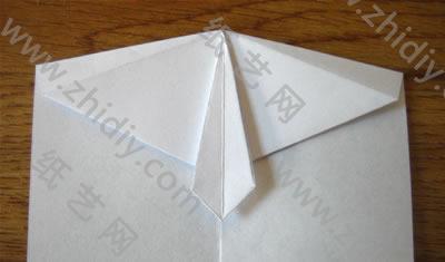 оригами рубашка7