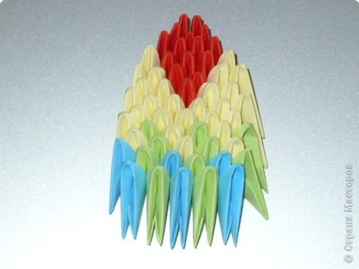 попугай модульное55