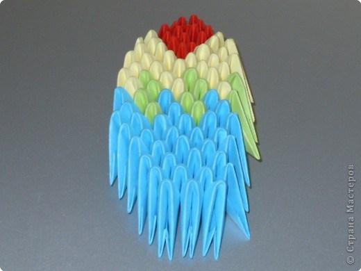 попугай модульное61