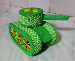 танк модульное17