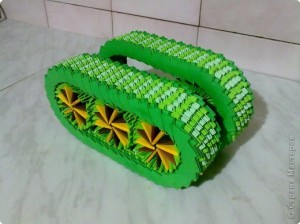 танк модульное5