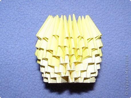 цыплёнок в яйце модульное6