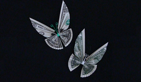 Бабочка(+видео)