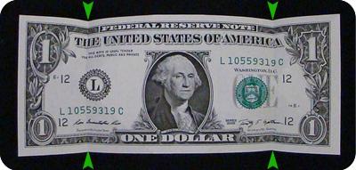 денежное сердце оригами 8