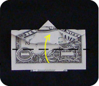 кимоно из денег11