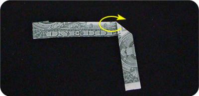 кольцо из денег 9