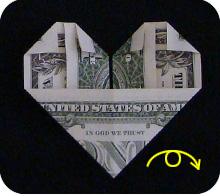 легкое денежное сердце 7