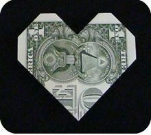 легкое денежное сердце 8