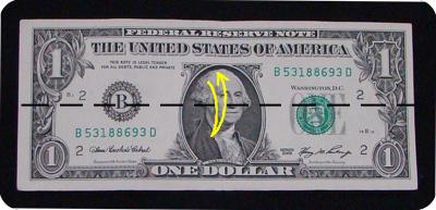 оригами из денег звезда 1