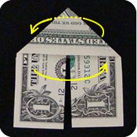 орнамент из денег 10