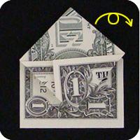 орнамент из денег 13