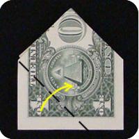 орнамент из денег 14