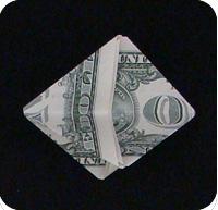 орнамент из денег 20