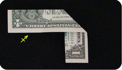 орнамент из денег 9