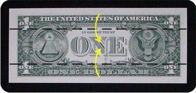 перстень из денег оригами 2