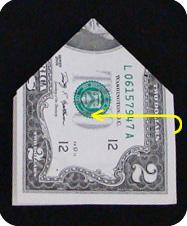 пирамида из денег 10