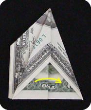 пирамида из денег 12