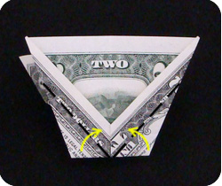 пирамида из денег 18