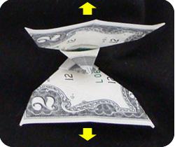 пирамида из денег 23