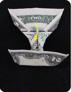 пирамида из денег 26