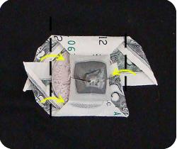 пирамида из денег 29