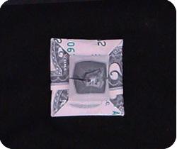 пирамида из денег 30