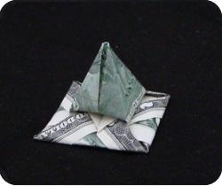 пирамида из денег 32