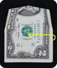 пирамида из денег 5