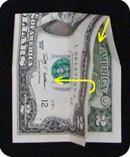 пирамида из денег 6