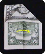 пирамида из денег 8