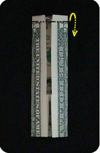 рубашка из денег6