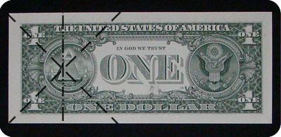 стрелка из денег 15